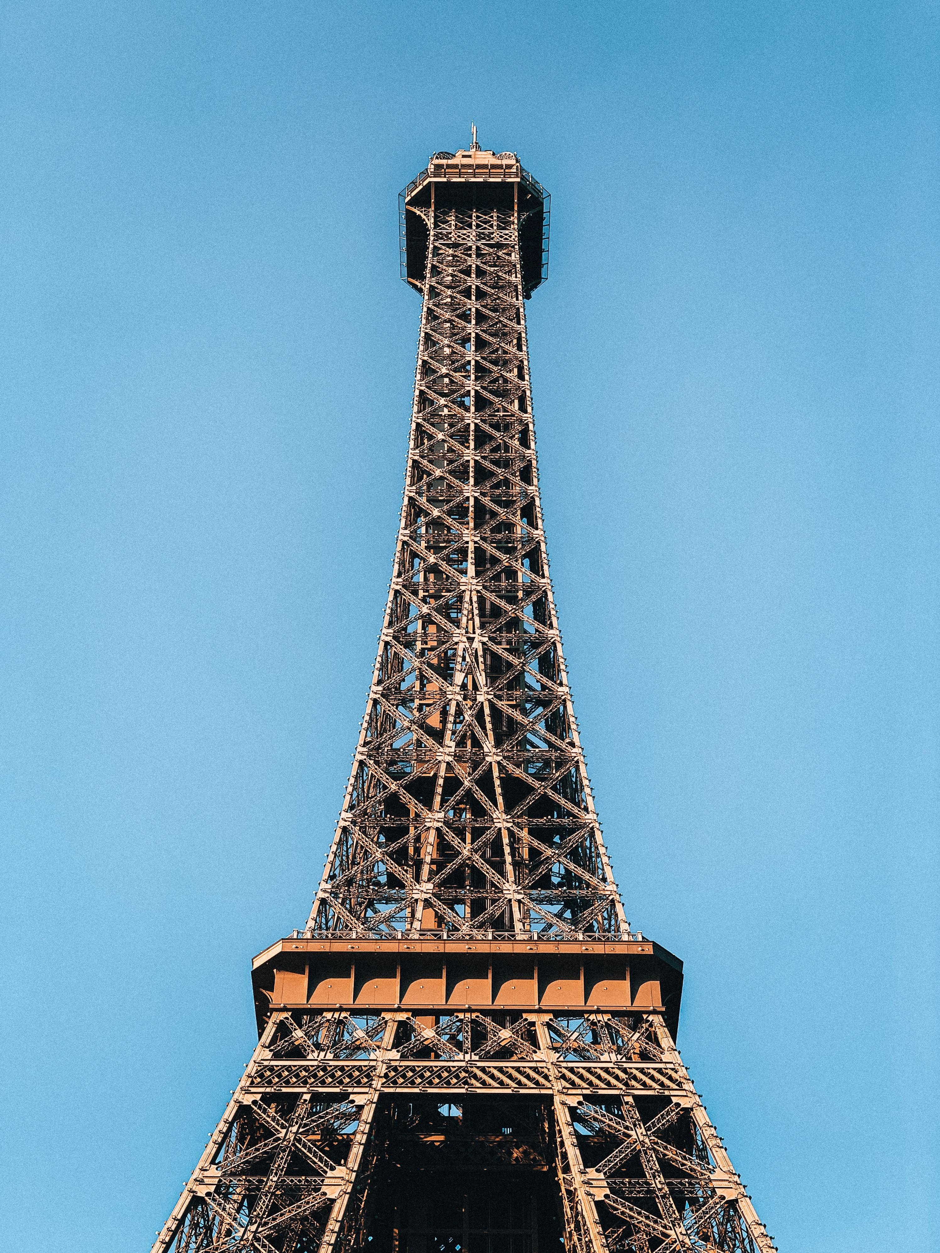 Eiffel Tower at The Parisian, Macao