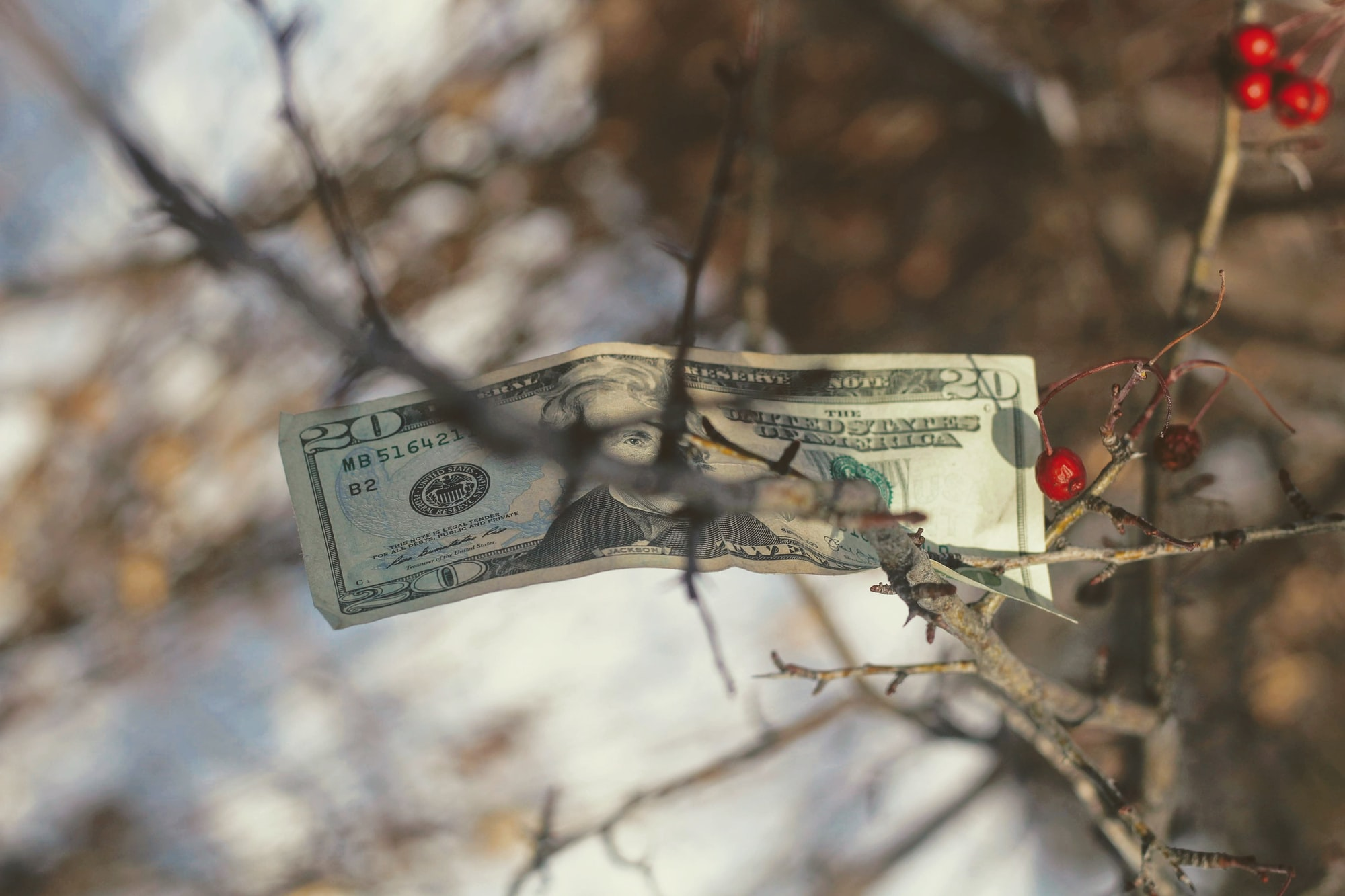 El dólar de hoy... ufffff