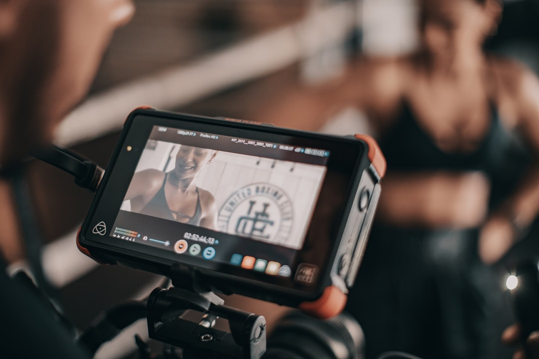 Boxing Commercial Making of - All Pictures Edited With My Presets That You Can Find On My Website In Bio - unsplash
