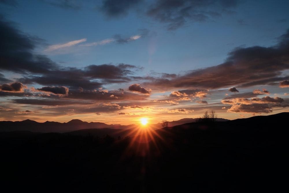 sunrise photograph