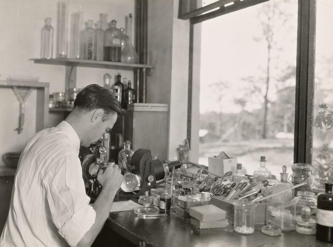 Zoological Division, Bureau of Animal Industry US Deptartment of Agriculture, Beltsville Maryland. 1935