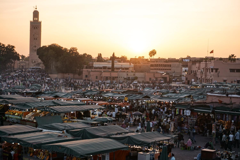 Marrakech : 30 choses incontournables !