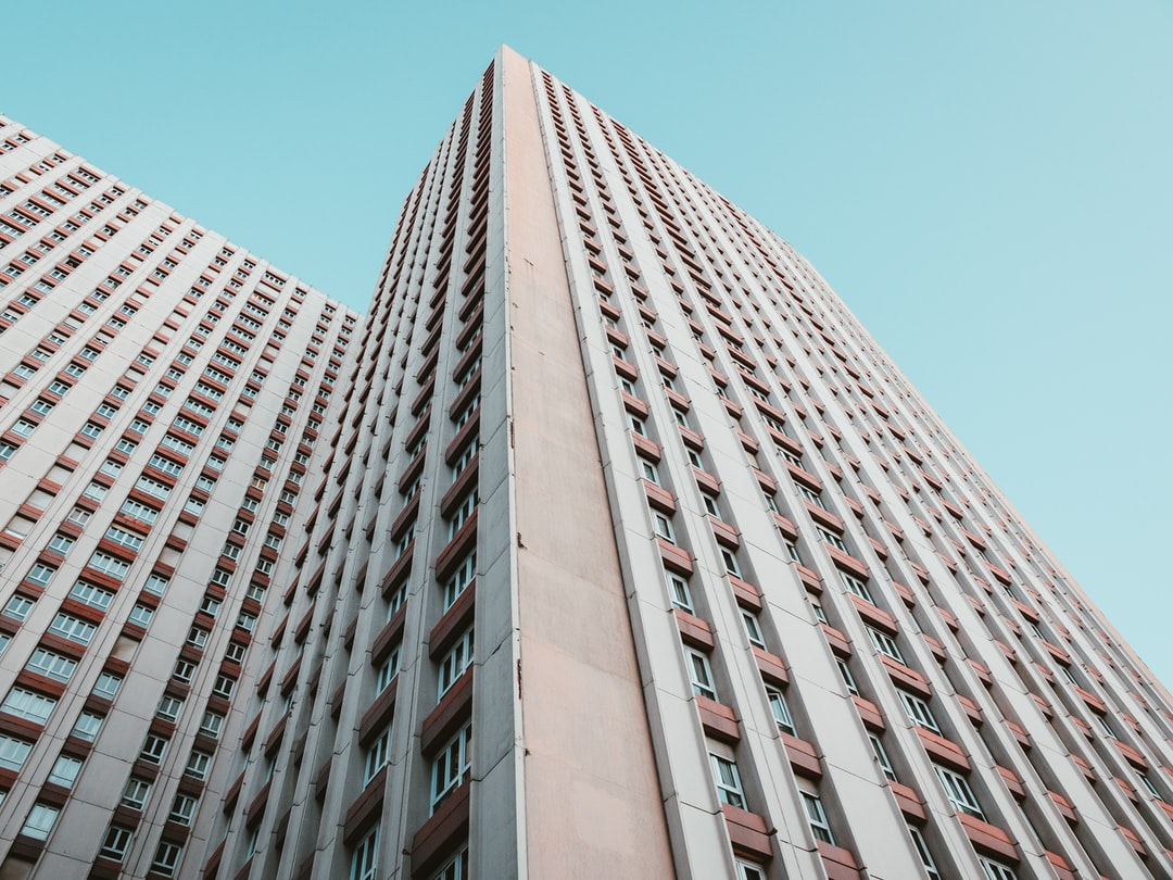 High-Rise Building During Daytime - unsplash