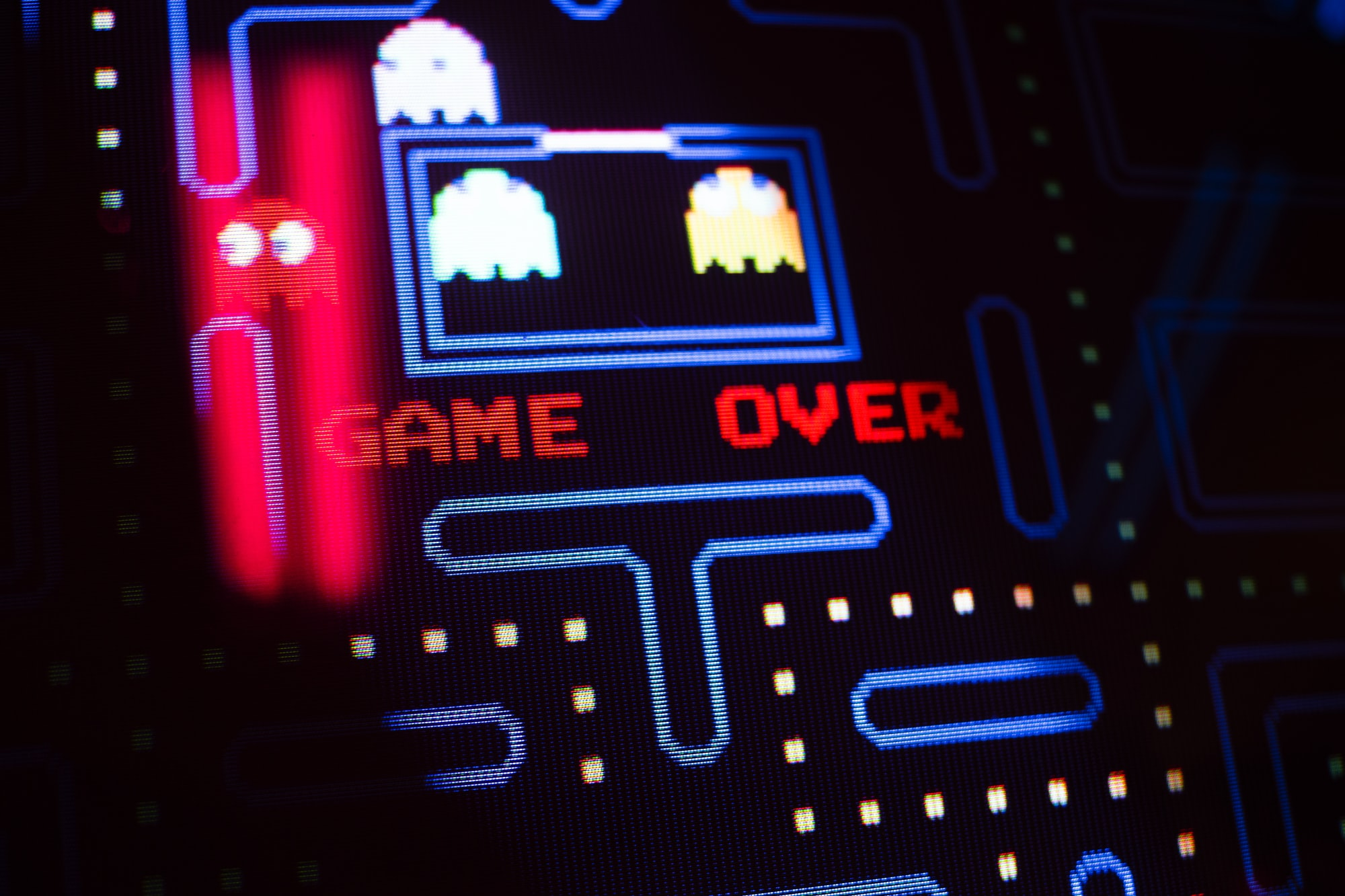 Check out this new Youtube Video from COOLTOY - Arcade1Up Ms Pac-Man Countercade Revealed!