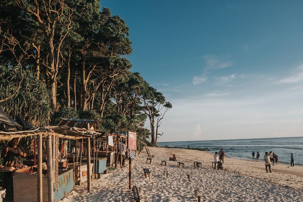 Neil Island, Andaman