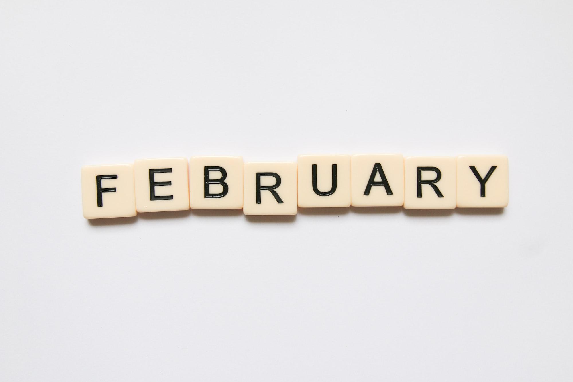 Feb 2021 Roundup