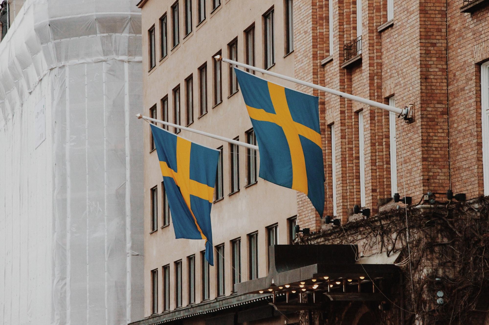 ธนาคารกลางสวีเดนชะลอแผน CBDC อีกครั้ง