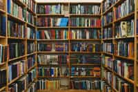 My Home library stories