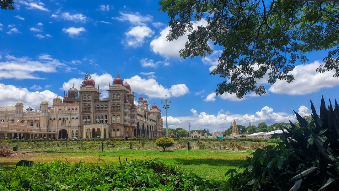 4 major reasons to visit Mysore during Vijayadashami