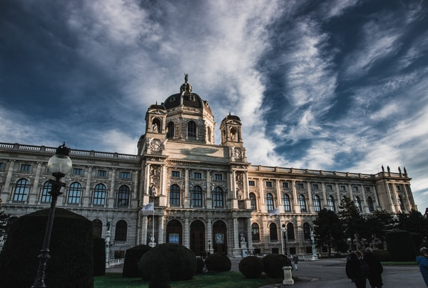 Стипендии для магистров в Австрии