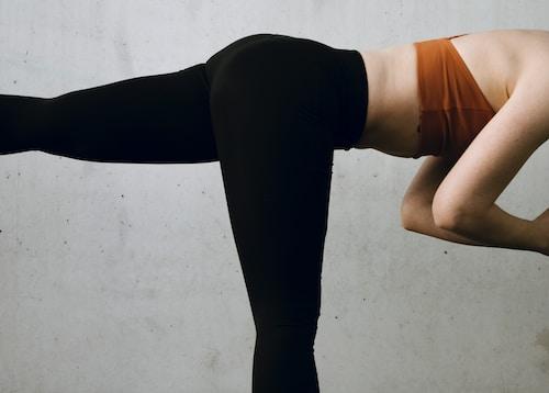 Post-natal Yoga 1:1 session