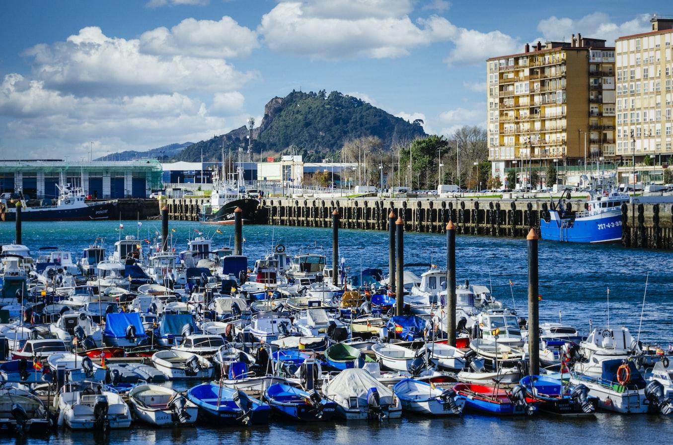 Santander Beach, Things to do in Santander