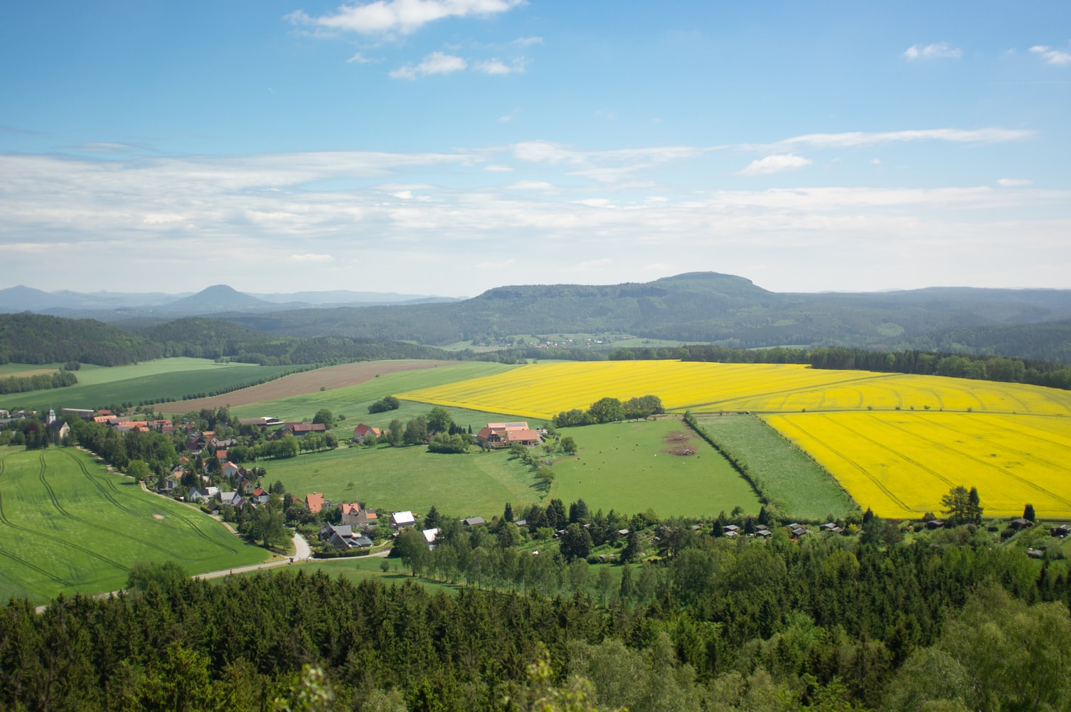 buying land in Germany as an expat