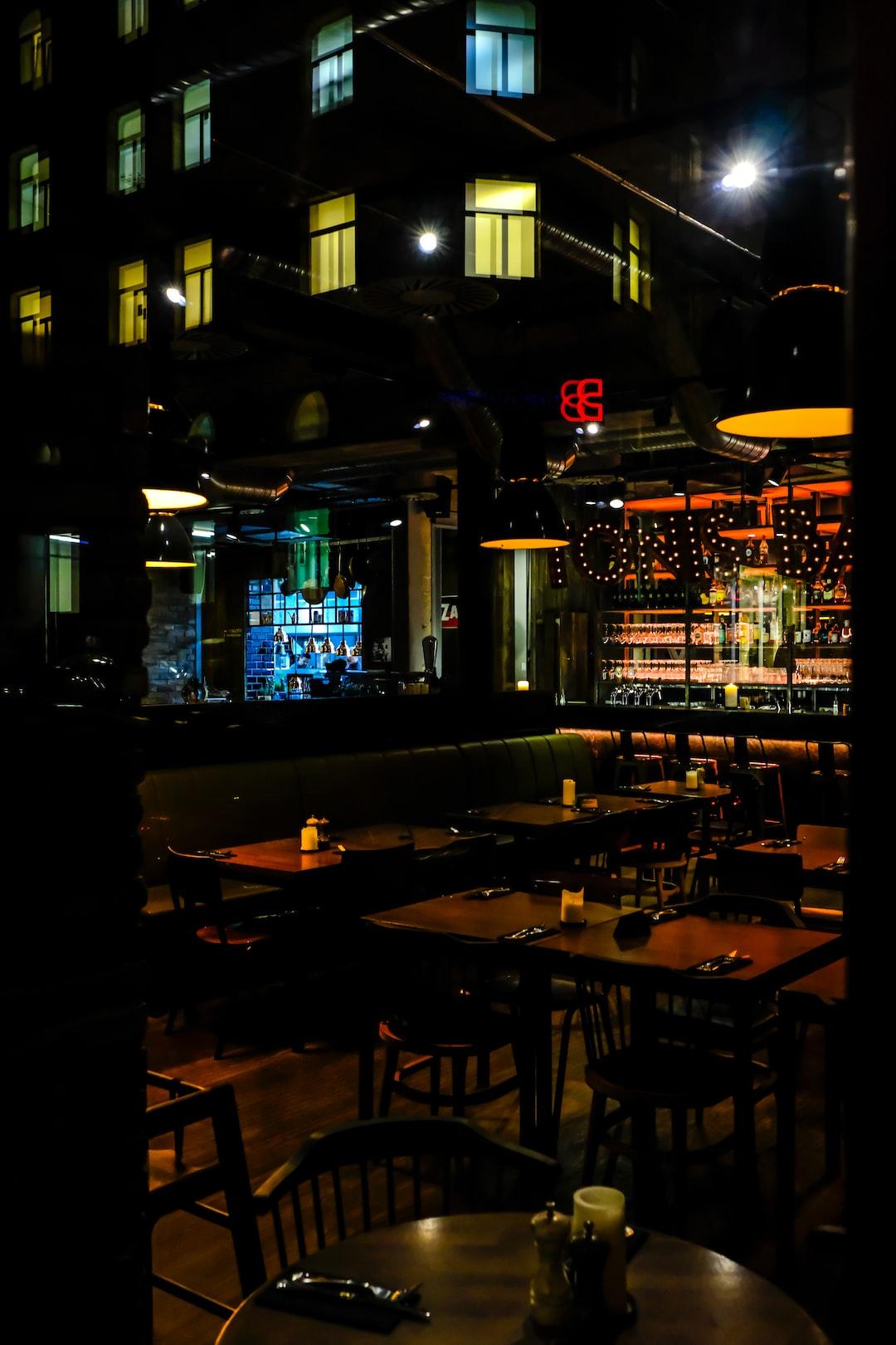 Travolta Bar