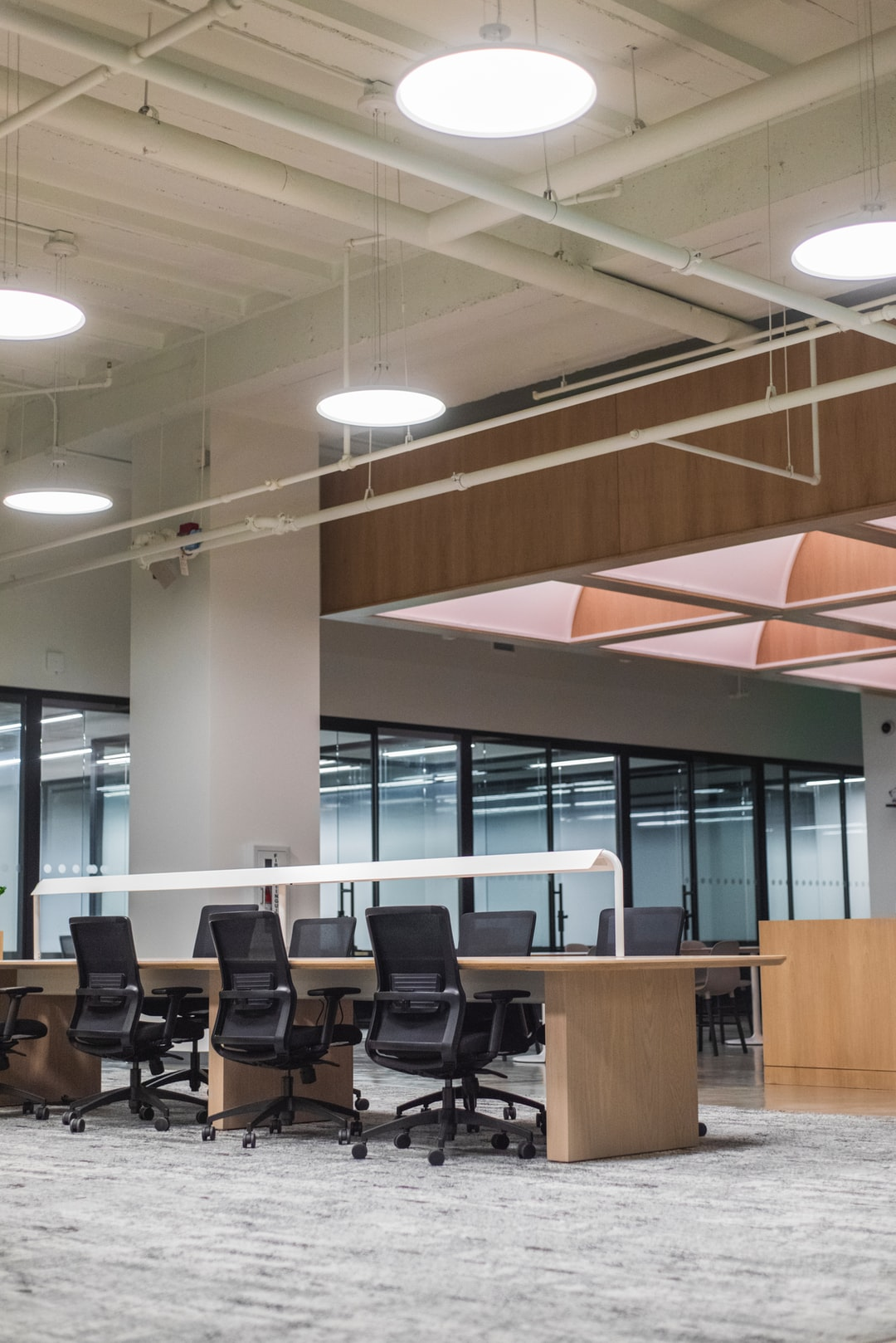 What to think about when moving offices