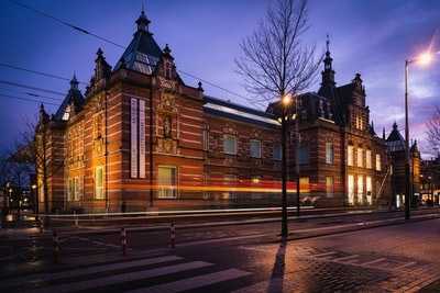 picture of Point of Interest in Stedelijk Museum, Netherlands