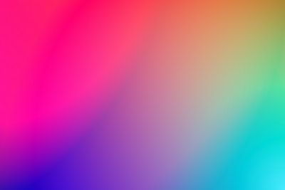 pink and blue color illustration gradient zoom background
