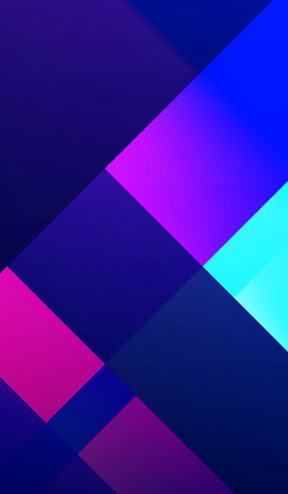 purple and black checkered illustration