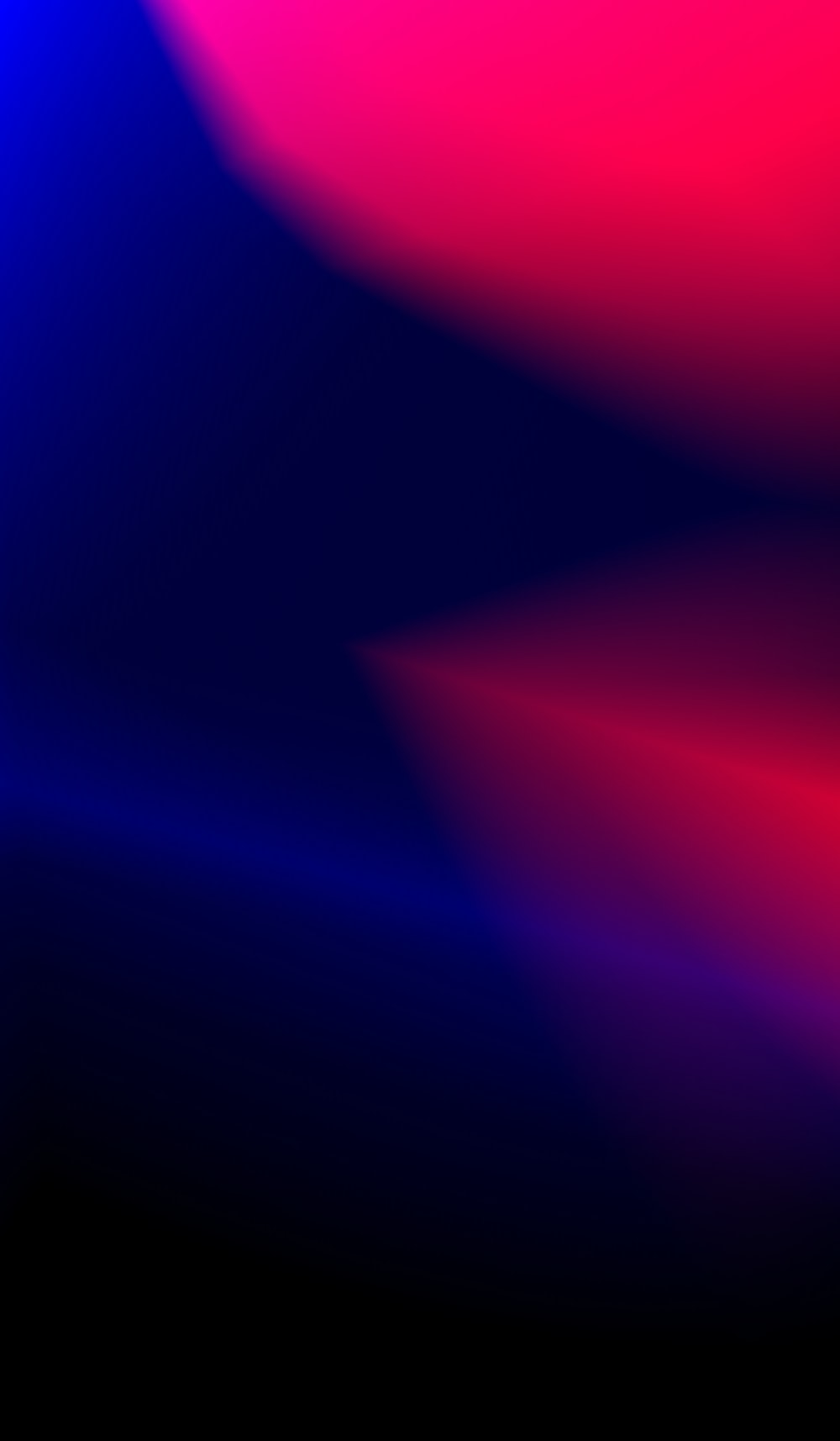purple and blue light illustration