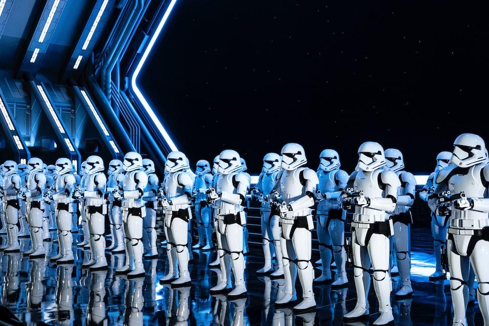 500 Star Wars Pictures Download Free Images On Unsplash