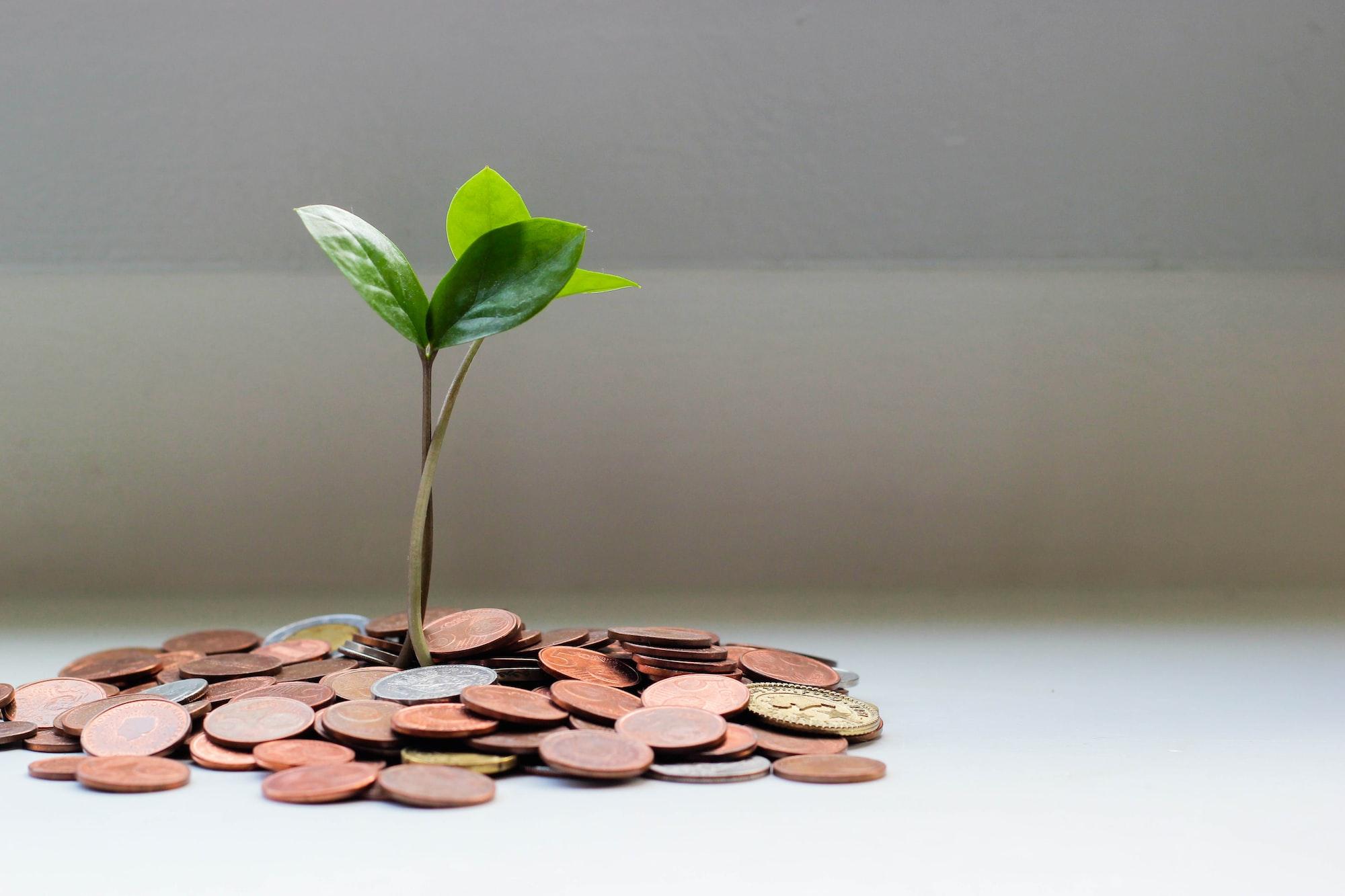 Financial situation: April 2021