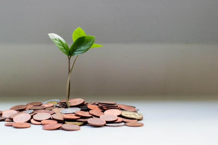 Penambahan bunga pinjaman uang