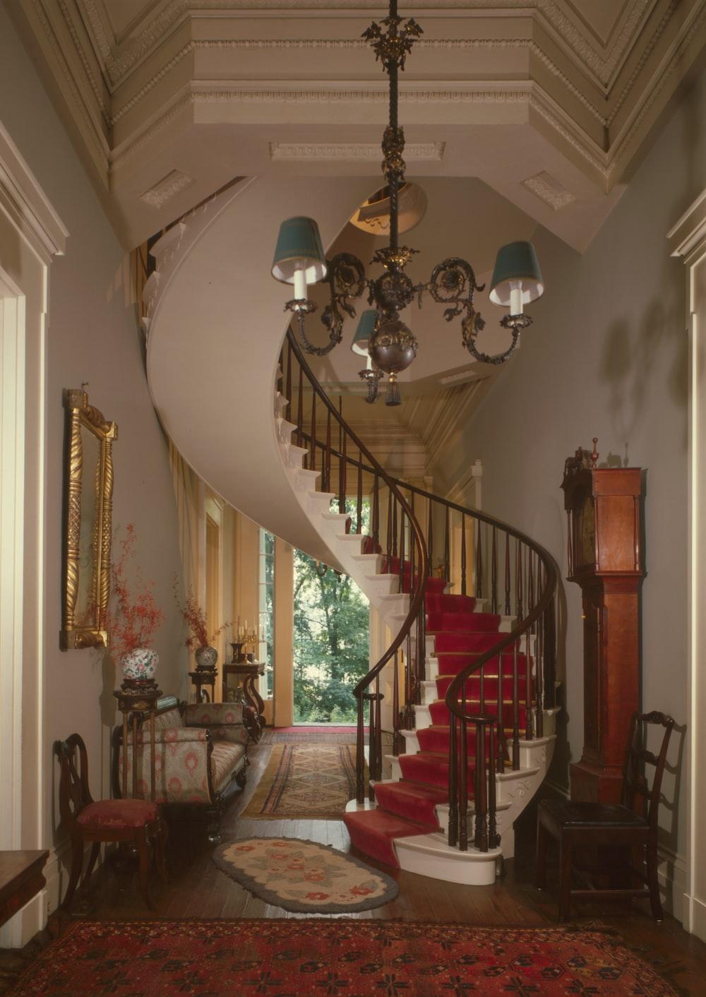 Captain Charles L. Shrewsbury House
