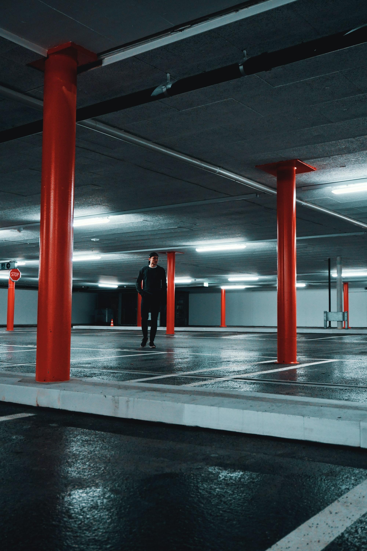 Digital Parking Portal
