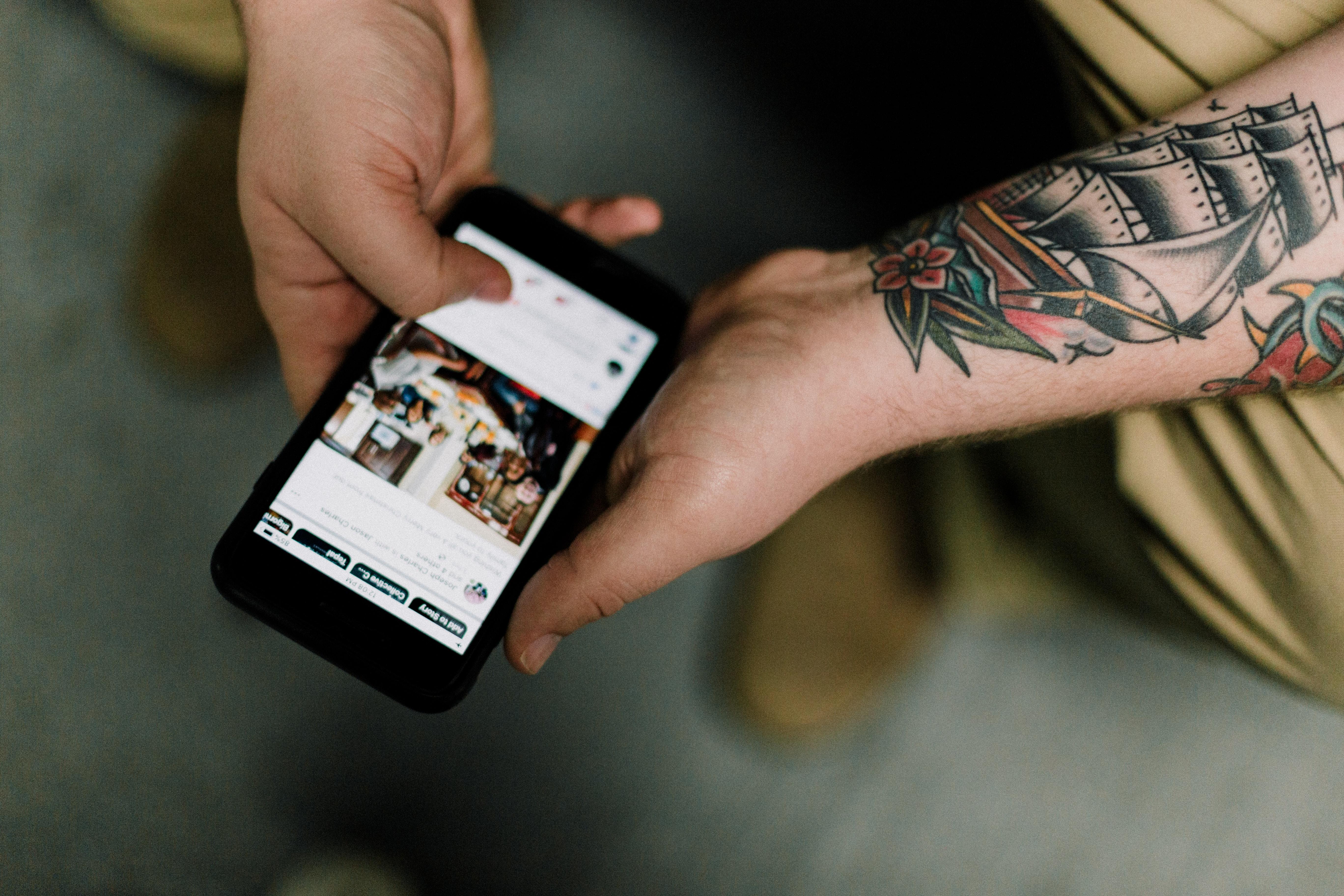 Top 50 Social Media Marketing Agencies
