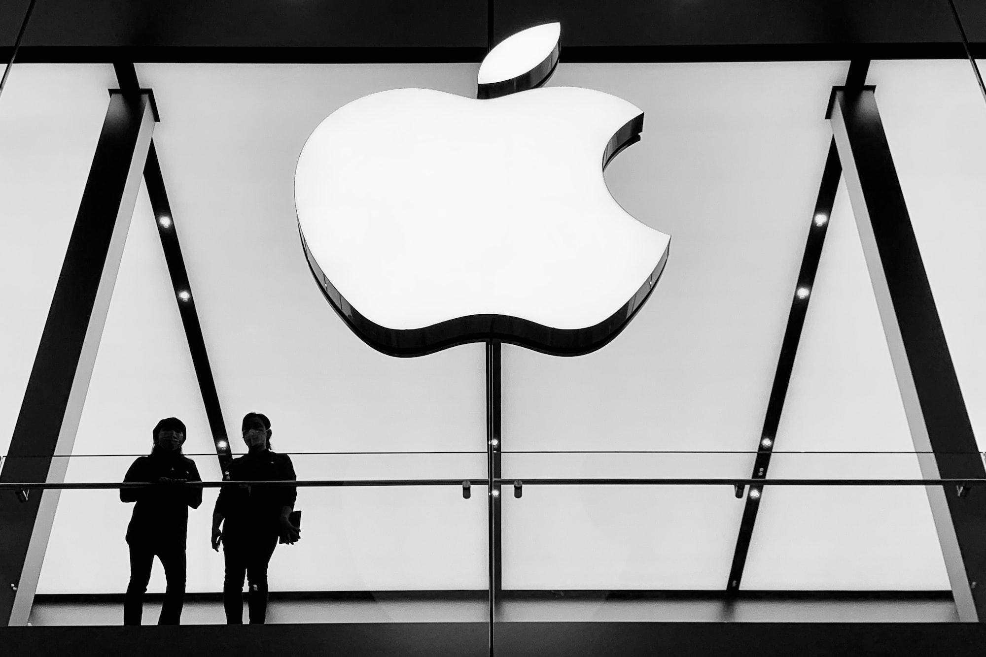 Apple начала борьбу с утечками информации из Китая