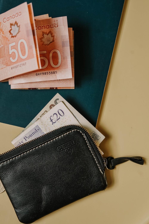 10 and 10 us dollar bill