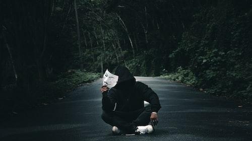 #Anonymous