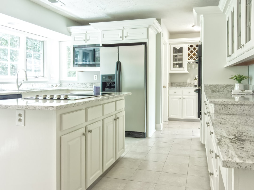Stone Countertop Care Essentials