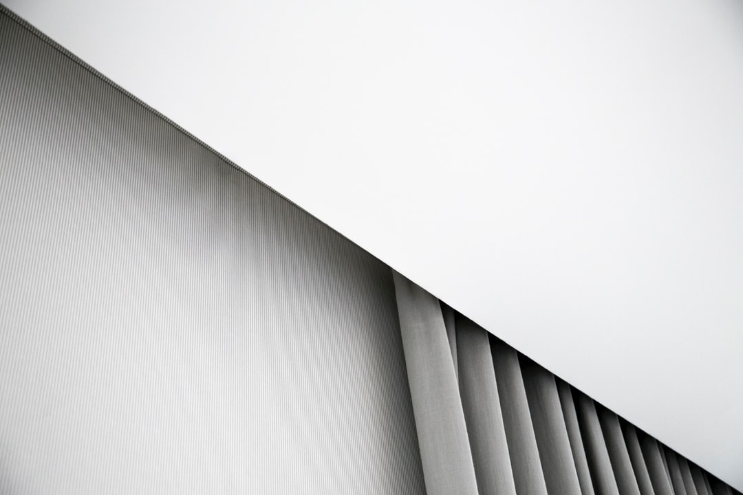 Abstract Detail In Interior Design - unsplash