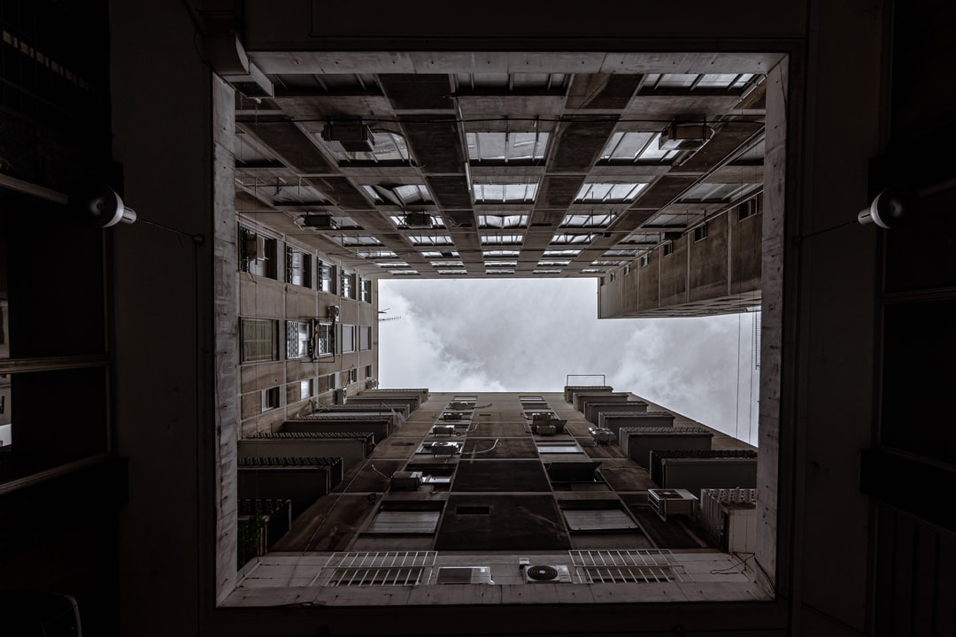 Low Angle Photography of High Rise Building - unsplash