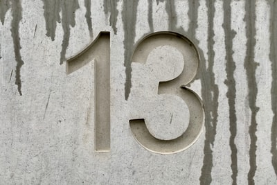 gray love embossed wall decor number teams background