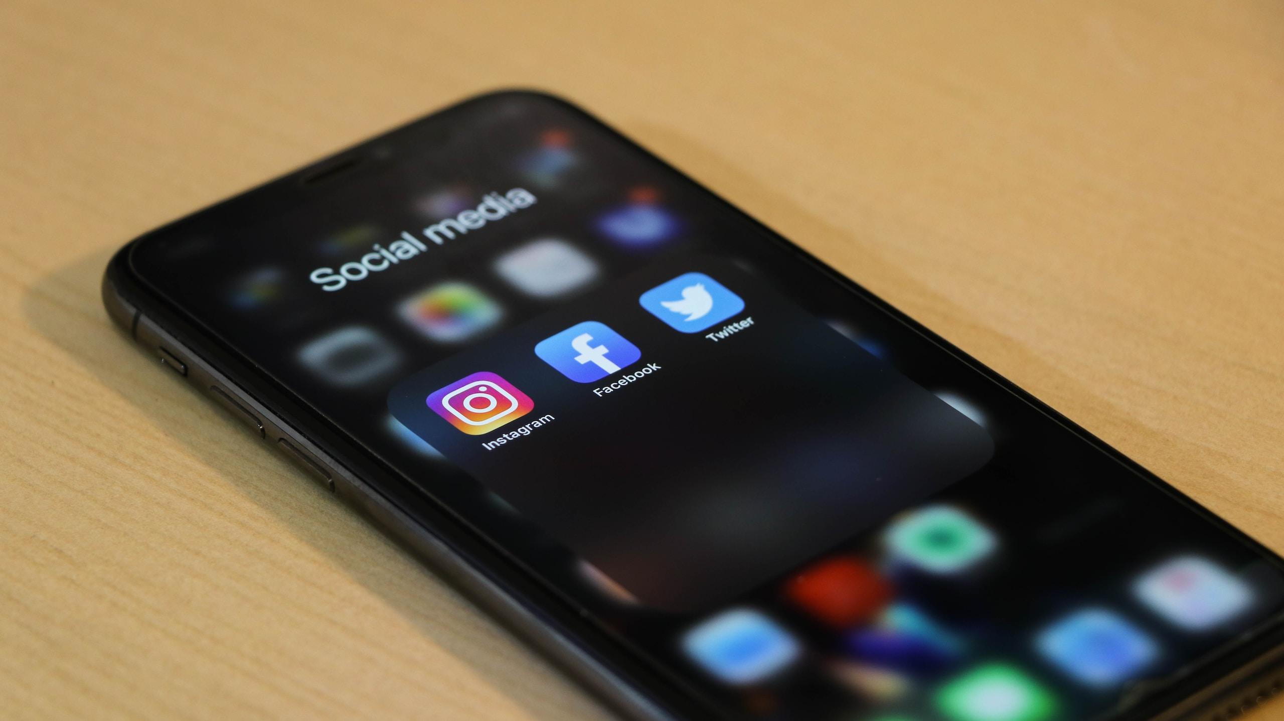 Facebook / Instagram y la privacidad
