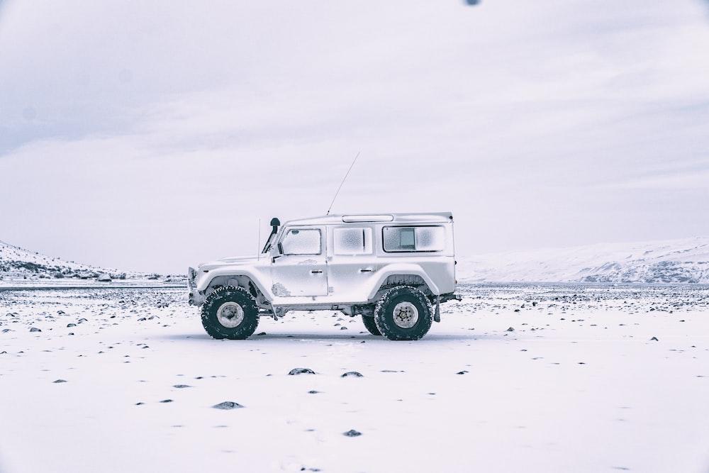 Investing Jeep Model