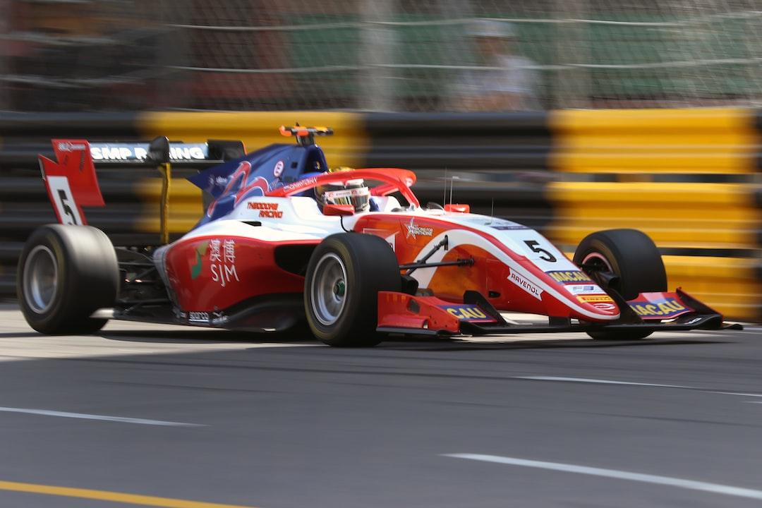 FIA F3 World Cup, Robert SHWARTZMAN, SJM Theodore Racing by Prema