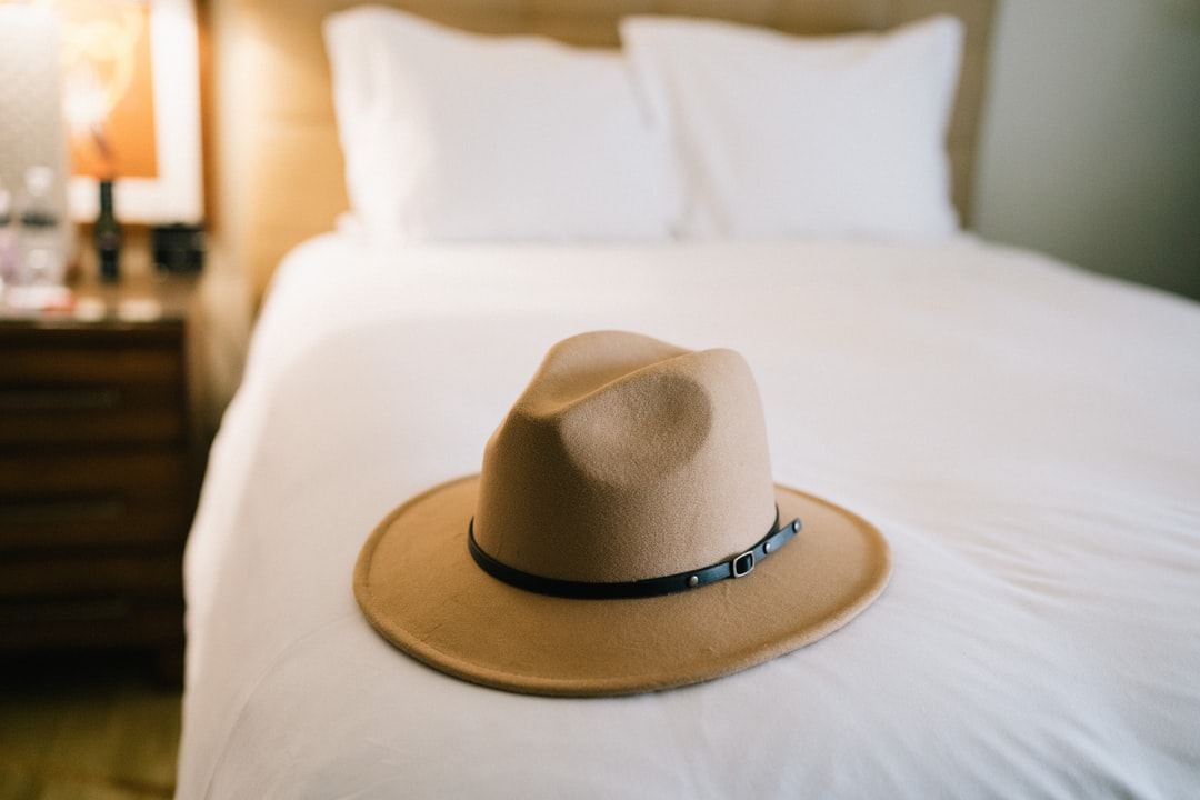 Have Hat, Will Travel. - unsplash