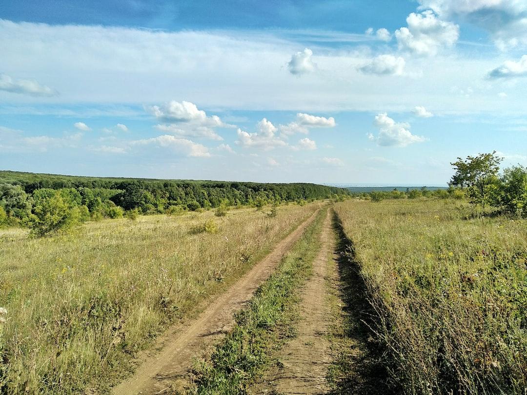 """Samarskaya Luka"" National Park."