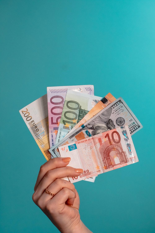 Daftar Mata Uang Negara di Dunia