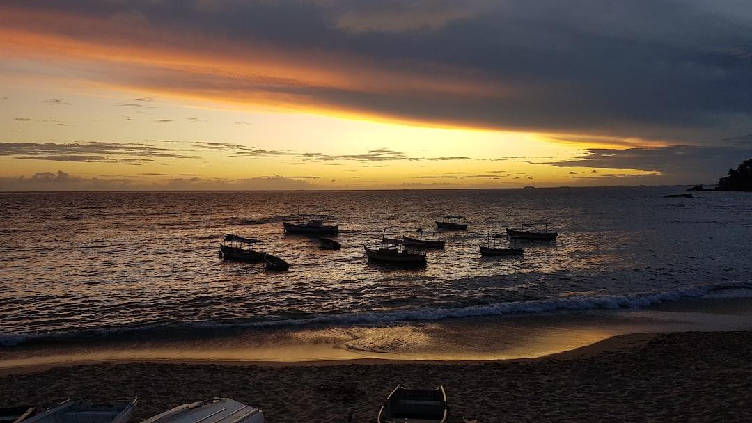 Rio Vermelho Salvador - Bahia Brasil