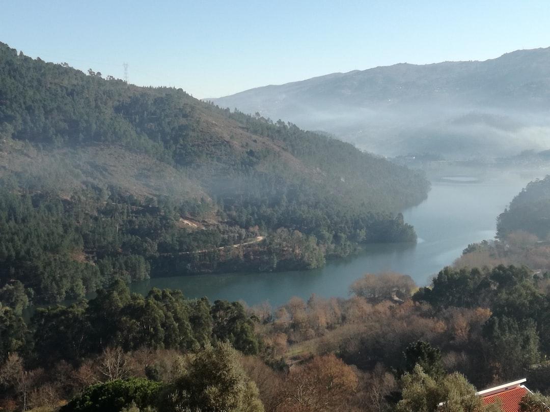 Parque Nacional do Gerês - Portugal