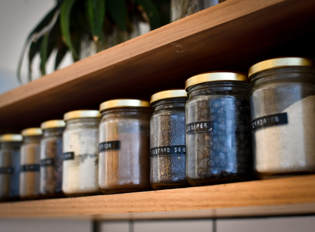 Fill Your Pantry On A Budget