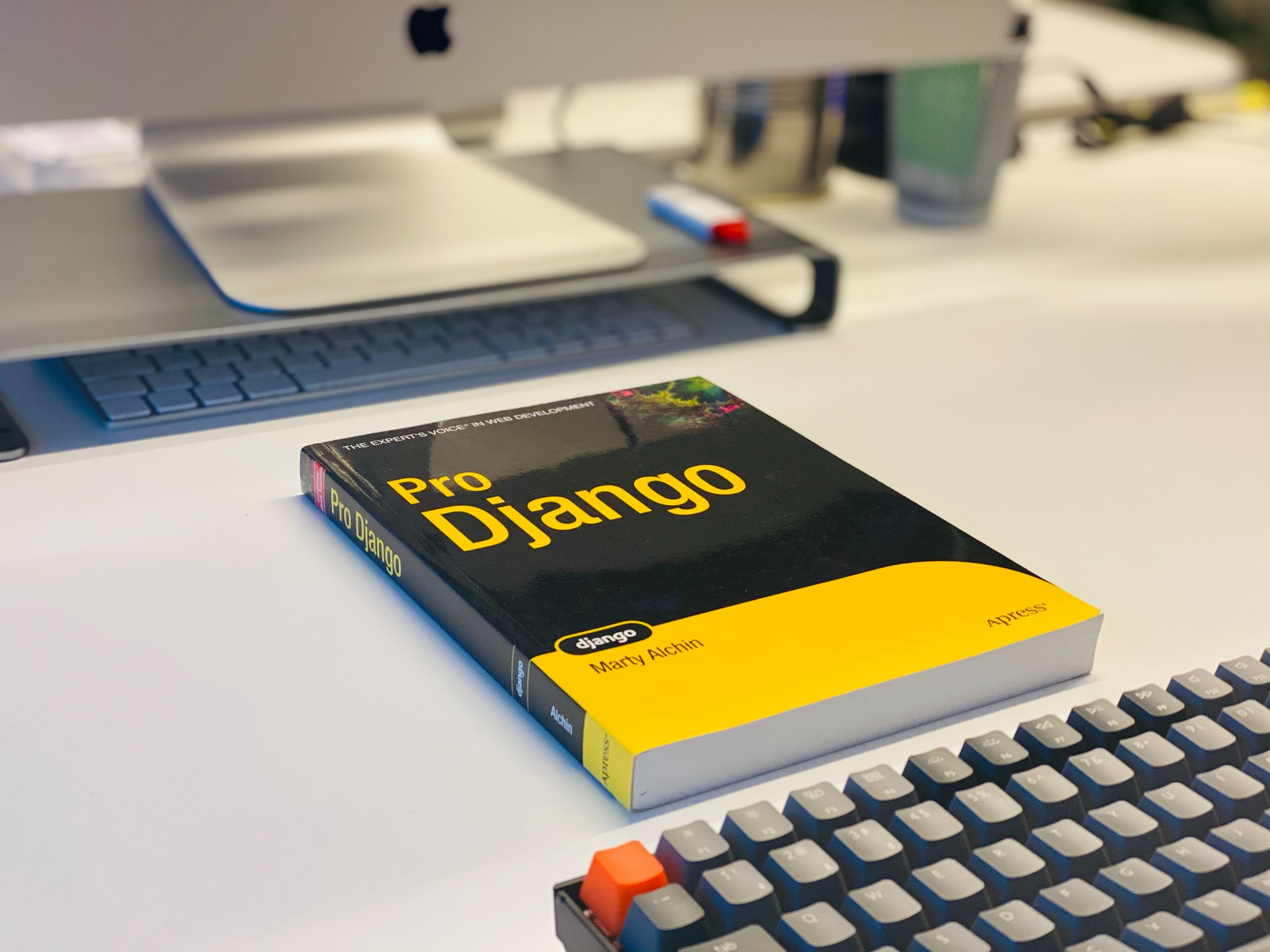 Django Top Interview Questions 2021