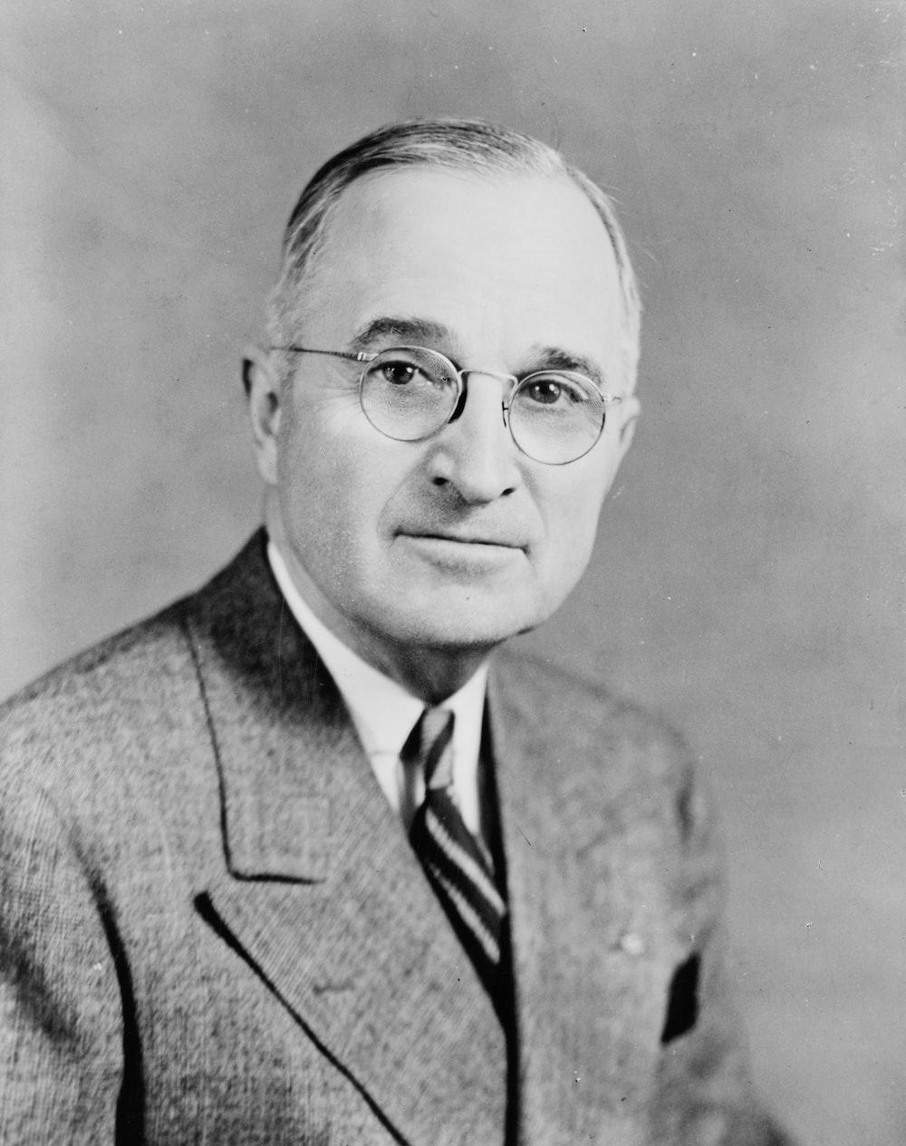 President Harry Truman