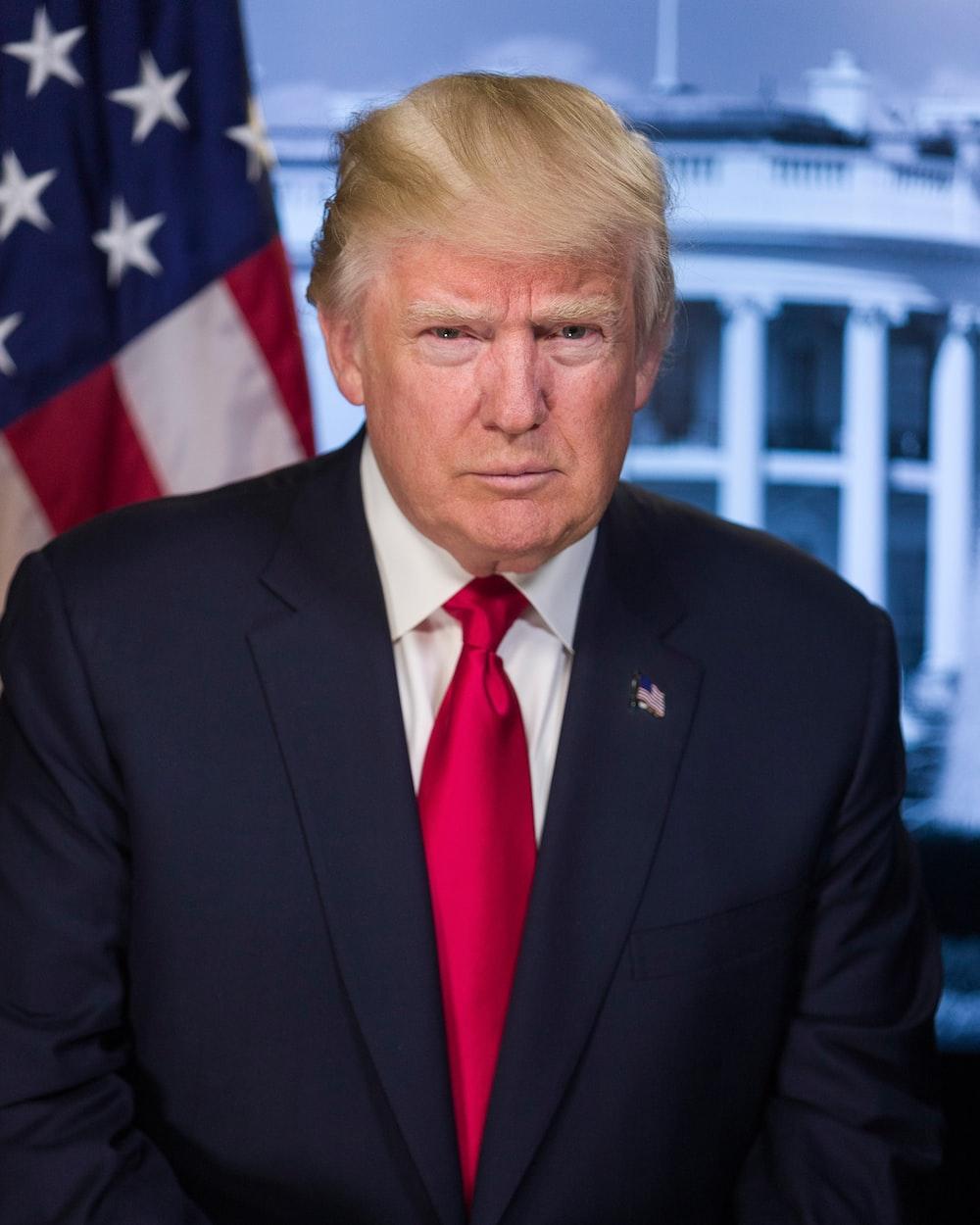President Donald Trump photo – Free Image on Unsplash