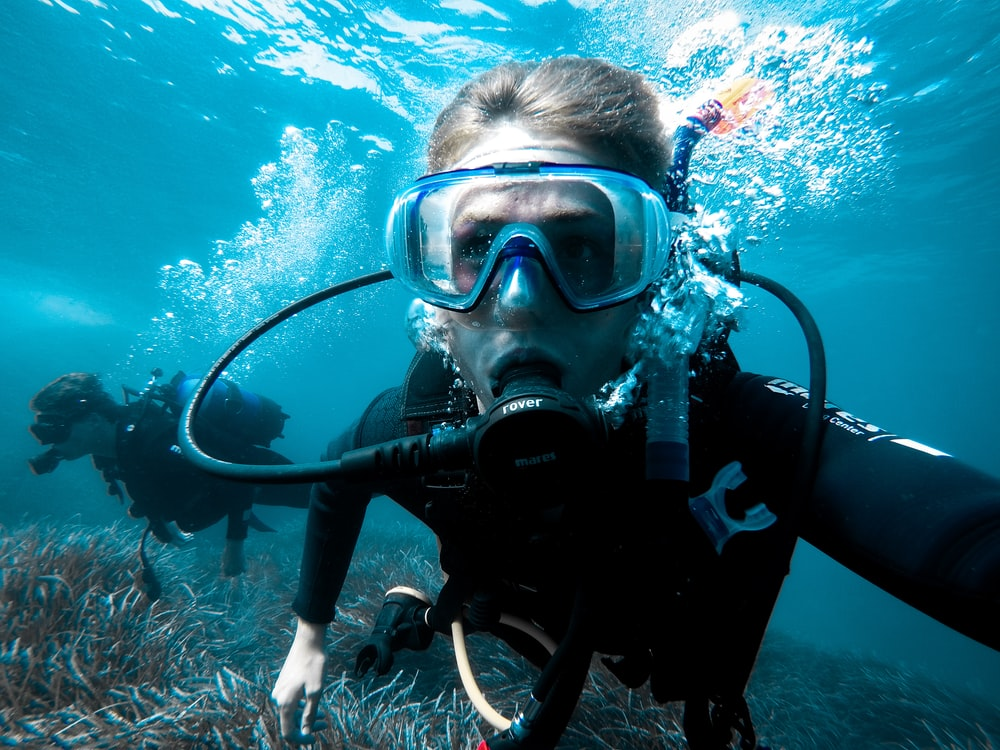 Red Sea Scuba Diving Locations: Let's Know Everything About It!