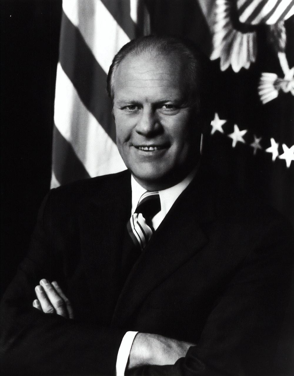 President Gerald R. Ford